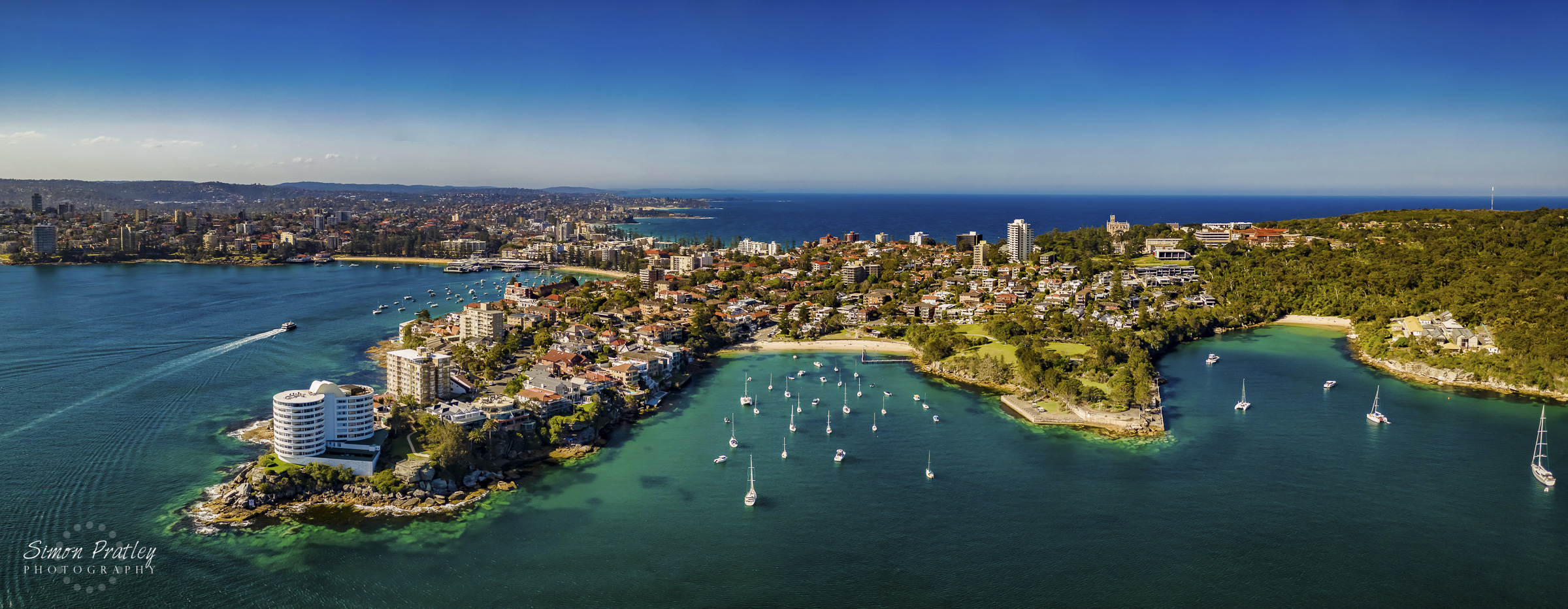 Welcome To Manly